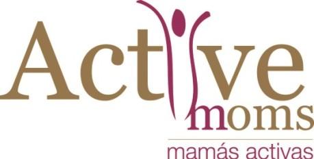 Active Moms Logo