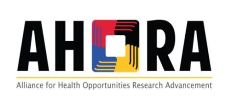 AHORA Logo