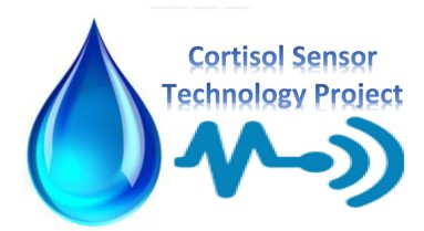 Cortisol Sensor Logo
